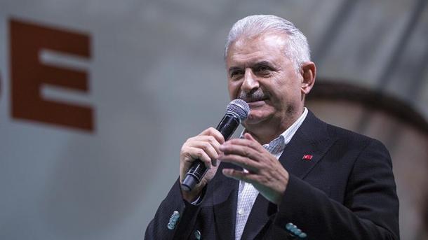 Yildirim odgovorio danskom premijeru: Turski režim o kojem vi govorite zove se demokratija
