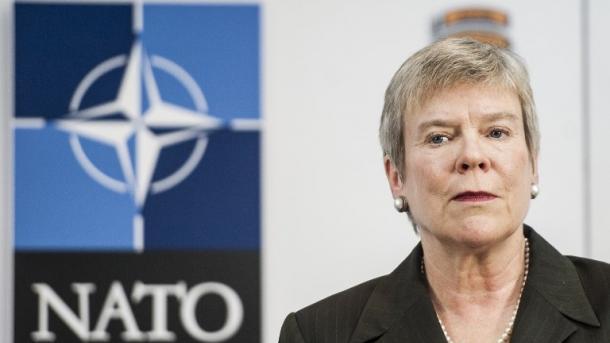 NATO: Turqia ka të drejtën për të mbrojtur sigurinë e saj | TRT  Shqip