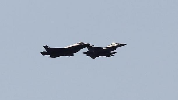 Rusia intercepta en su frontera aviones espías de EE.UU