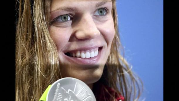 Пловчиха Ефимова пробилась сфинал заплыва в200 метров брассом