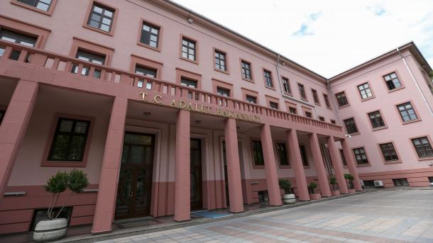 Делегация США посетит Турцию для обсуждения экстрадиции Гюлена