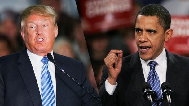 Trump geht per Erlass gegen
