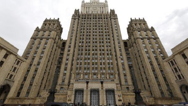 Российская Федерация неисключает возможность введения безвизового режима для жителей Грузии