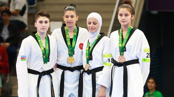 土耳其在伊斯兰团结运动会排名榜首 | 三昻体育投注