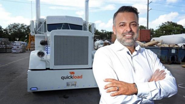Etats-Unis: un Turc reçoit le prix du meilleur homme d'affaires à Miami