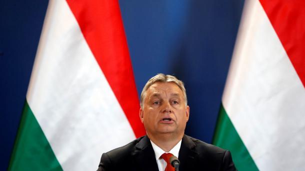 Orban: Siguria e Hungarisë është e lidhur drejtpërdrejt me Turqinë | TRT  Shqip