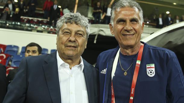 世界杯热身赛:土耳其首战告捷 | 三昻体育投注