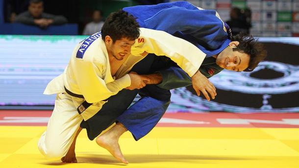 【世界柔道選手権】 明日、ハンガリーで開幕