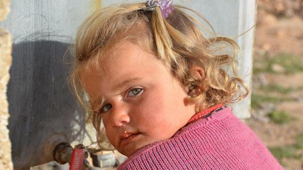 Niños en Siria experimentaron sufrimiento sin precedentes en 2016 — Unicef