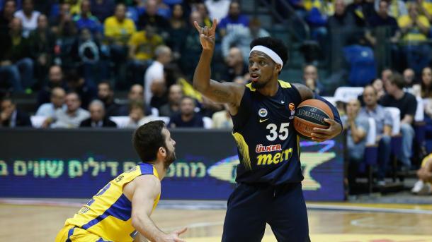 土航赞助的欧洲篮球联赛继续紧张激烈进行 | 三昻体育官网