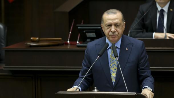 Erdogani Mbretit Saudit: Të dyshuarit për rastin Khashoggi ti gjykojmë në Stamboll | TRT  Shqip
