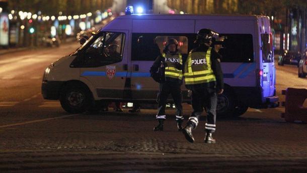Francia: Tiroteo frente a una mezquita en Aviñón deja ocho heridos