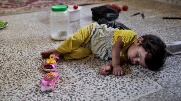 Жертвами ошибочных ударов ВВС коалиции в Сирии и Ираке стали 229 мирных жителей