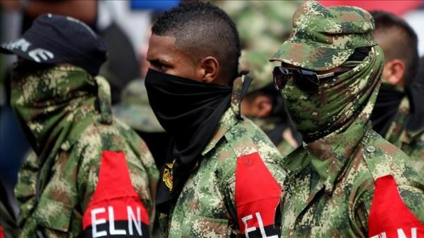ELN anuncia liberación de secuestrados sin protocolos con el Gobierno