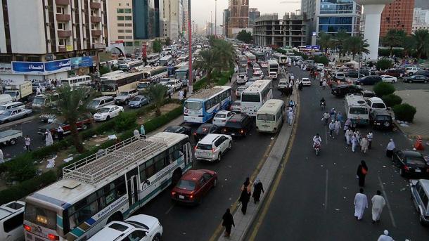 L'Arabie saoudite accorde le droit de conduire aux femmes