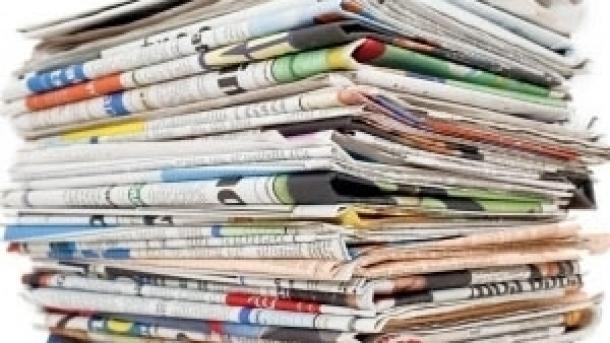 Türkische Presseschau: 07.03.2016