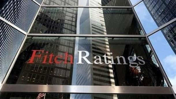Fitch Ratings, Deutsche Bankning kredit baligi tushirdi