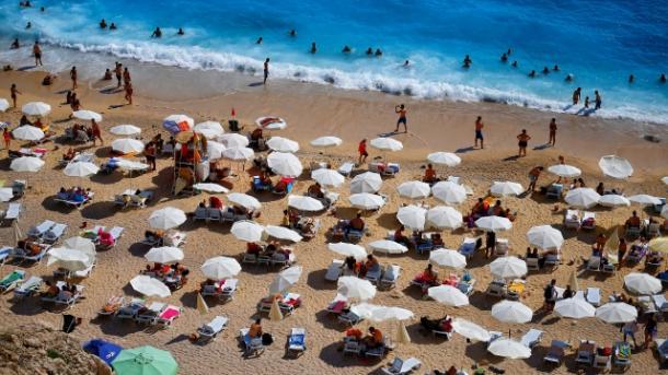 Пензенцы, планирующие поездку вТурцию, рискуют заразиться опасным вирусом