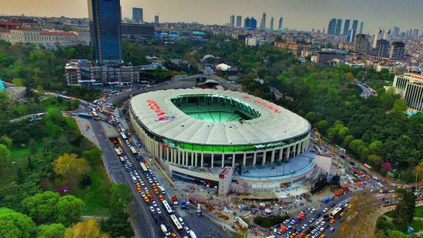 2019超级杯决赛将在沃达丰公园体育馆举办 | 三昻体育