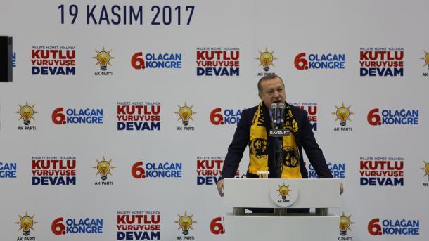 Erdoan: Nuk do të heshtim ndaj armiqve | TRT  Shqip