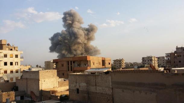 Siri – Të paktën 3.250 të vdekur në betejën e Rakas, mes tyre 1.130 civilë | TRT  Shqip