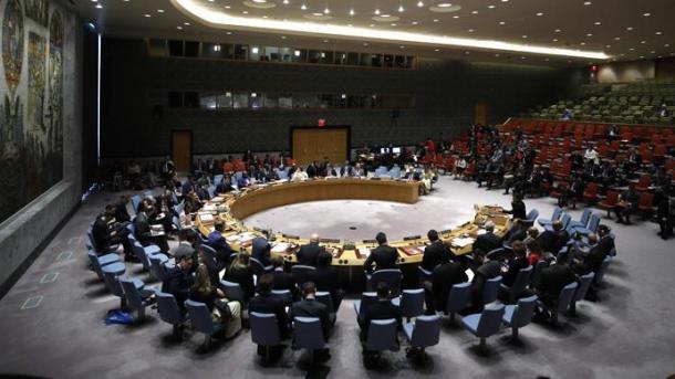 Përfaqësuesi i Turqisë në OKB bën thirrje për vendosjen e armëpushimit në Idlib | TRT  Shqip
