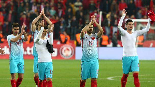 世界杯预选赛土耳其战胜摩尔多瓦 | 三昻体育官网