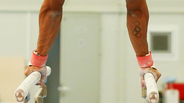 Championnat du Monde de gymnastique de Melbourne: Deux Turcs sur le podium