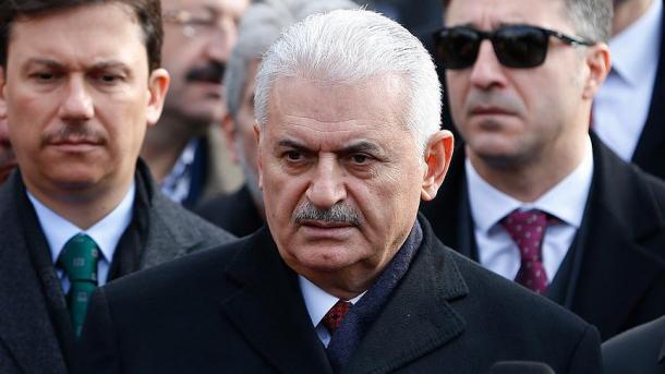 Kryeministri Yildirim: Ankaraja dhe Stambolli, më të sigurta se Uashingtoni dhe Nju-Jorku | TRT  Shqip