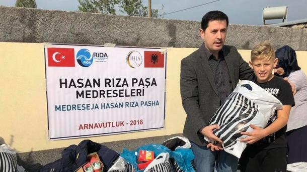 Në Tiranë mbahet Kongresi II Ndërkombëtar i Studimeve Otomane | TRT  Shqip