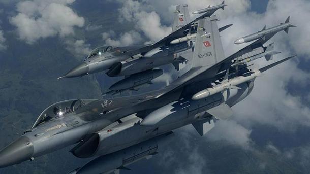 Operacion ajror në Hakurk, merret haku i 3 dëshmorëve turq | TRT  Shqip
