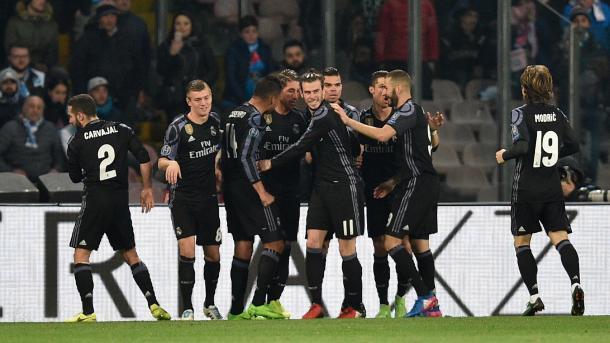 皇家马德里和拜仁慕尼黑晋级欧冠四分之一决赛 | 三昻体育平台