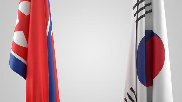 """Gati """"Tefoni i kuq"""" mes dy liderëve koreanë   TRT  Shqip"""