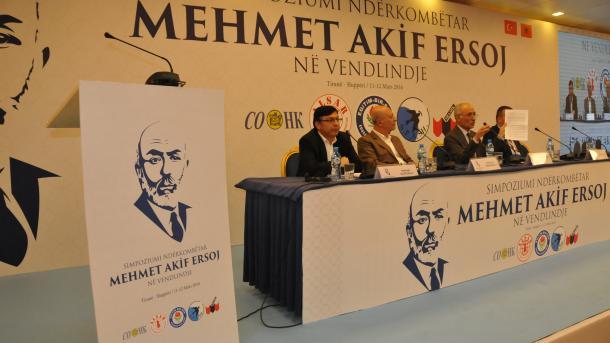 Shqiptari që shkroi himnin e Turqisë evokohet në vendlindje