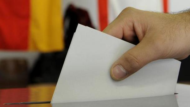 Явка навыборах вбундестаг превысила показатели 2013г.