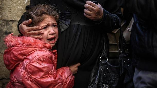 Koment - Shoqëria ndërkombëtare ka dështuar nga lufta në Bosnjë-Hercegovinë deri tek lufta në Siri | TRT  Shqip