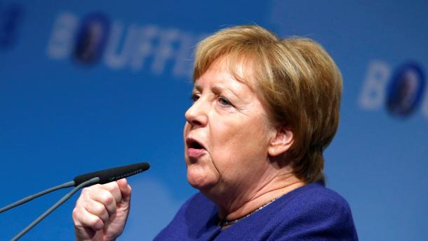 Merkel nuk do të jetë kandidate për mandat të ri të Kancelares   TRT  Shqip