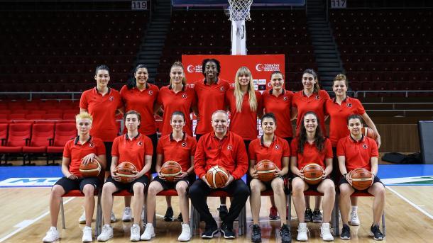 土耳其国家女篮打进半决赛 | 三昻体育投注