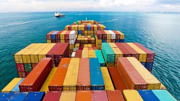 Eksportet turke u rritën me 9% në tetor | TRT  Shqip
