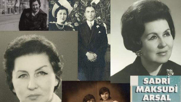 Adilä Ayda | TRT  Tatarça