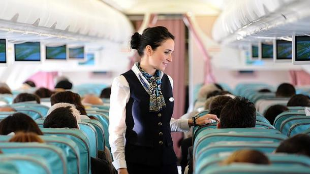TRT World la bordul avionelor Turkish Airlines