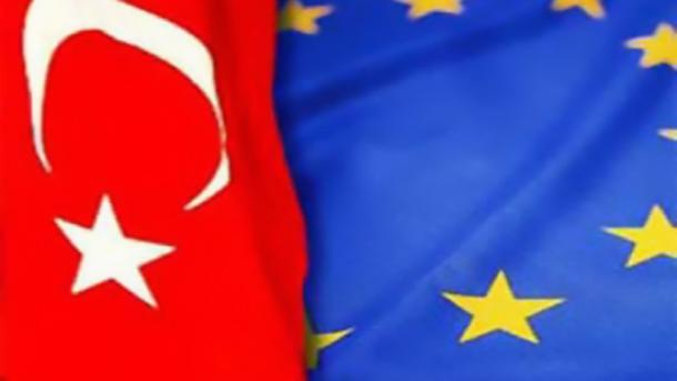 Prinzipielle Einigung nach Türkei-EU Gipfel