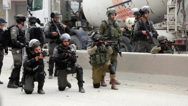 Israelischer Soldat vorzeitig aus Haft entlassen