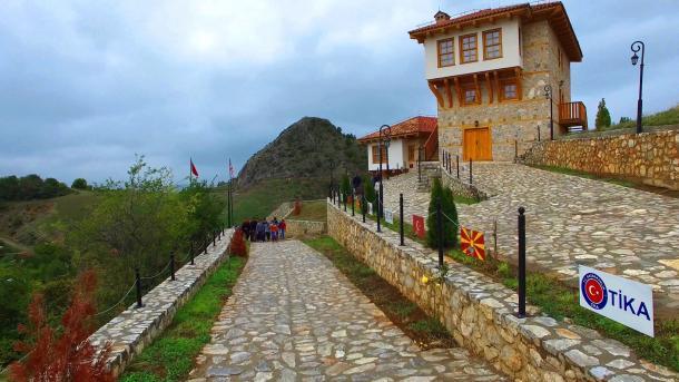 Koment - Ballkani Perëndimor pret më shumë investime nga Turqia | TRT  Shqip