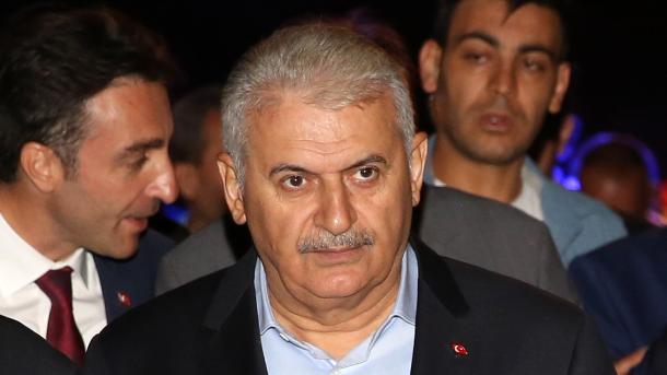 Turski premijer Yildirim: Od gazija i šehida naučiti kako se voli domovina