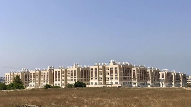 Megaprojekt TIKA-e u Palestini: Stanovi u Gazi za 2.250 ljudi