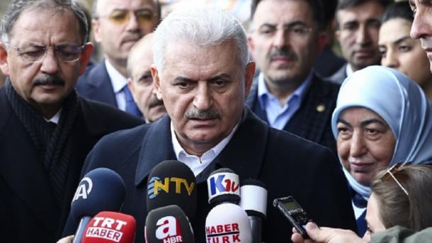 Un avion syrien s'est écrasé dans le sud de la Turquie