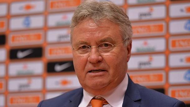 原土耳其国家足球队教练成为中国国奥主教练 | 三昻体育