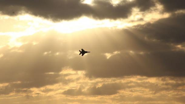 Israel bombardiert wieder Ziele in Syrien
