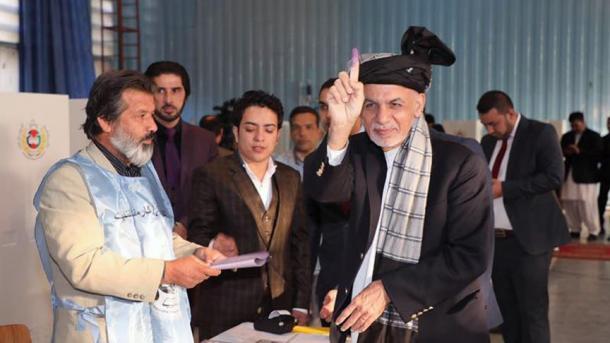 Stimmen bei Parlamentswahl in Kabul für ungültig erklärt